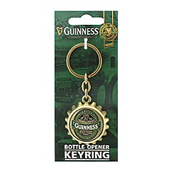 Guinness - Ireland Bottle Cap Keyring