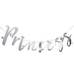 Ginger Ray - Backdrop - Princess