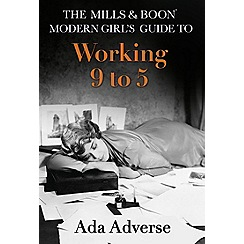 Penguin - Mills & Boon Working 9 to 5