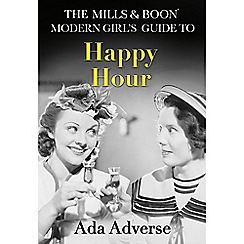 Penguin - Mills and Boon Happy Hour