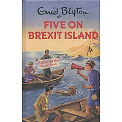 Penguin - Five on Brexit Island