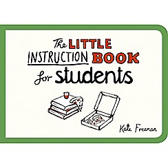 Penguin - The Little Instructions Book For Students