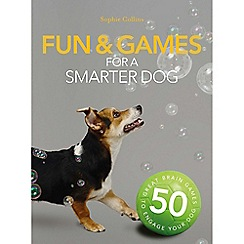 Penguin - Fun and Games for a Smarter Dog