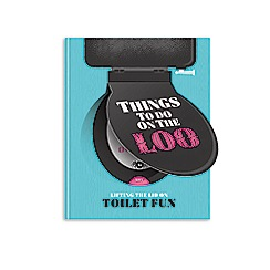 Penguin - Things To Do On The Loo