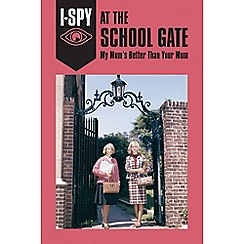 Penguin - I Spy At The School Gate