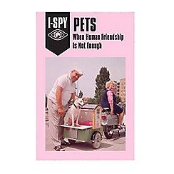 Penguin - I Spy Pets