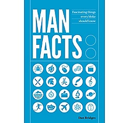 Boxer - Man Facts