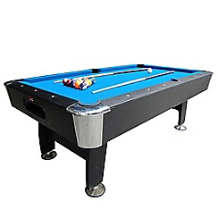 Riley - Black Cat 7ft American pool table