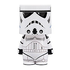 Star Wars - Storm Trooper Mini Look-Alite