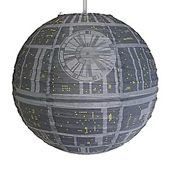 Star Wars - Sw Death Star Paper Light Shade