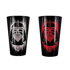 Star Wars - Darth Vader Colour Change Glass
