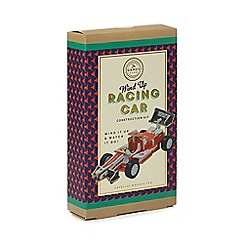 Games & Puzzles - Racing car construction kit