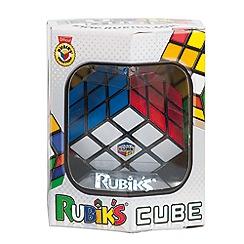 John Adams - Rubik's Cube