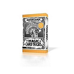 Marvin's Magic - Card Tricks