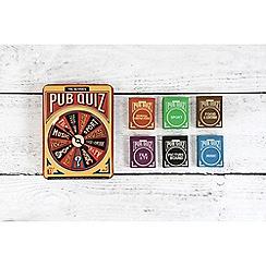 Paladone - Pub Quiz Game