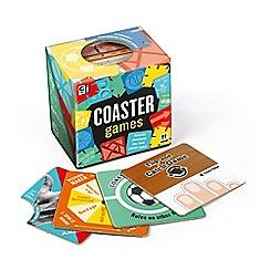 Hacche - Coaster Games