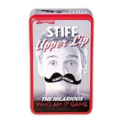 Lagoon - Stiff Upper Lip Game