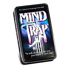 Paul Lamond Games - Mind Trap