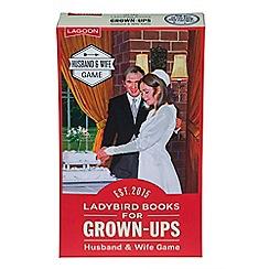 Ladybird - Ladybird Huband & Wife Game