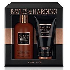 Baylis & Harding - Black Pepper Duo