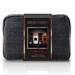 Baylis & Harding - Black Pepper Washbag