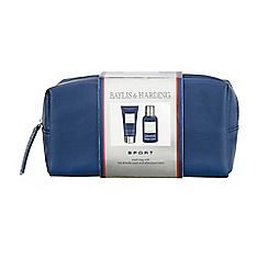Baylis & Harding - Sport Citrus Mini Washbag