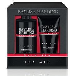 Baylis & Harding - Skin Spa Duo