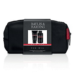 Baylis & Harding - Skin Spa Mini Washbag