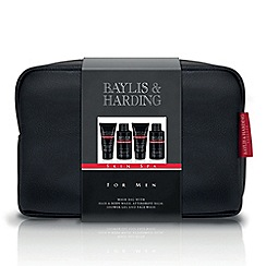 Baylis & Harding - Skin Spa Washbag