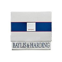 Baylis & Harding - Sport Citrus Large Box Set