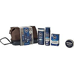 Nivea - Prepared - Wash bag