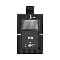 Jeff Banks - 'Night' eau de toilette - 50ml