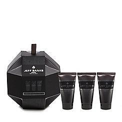 Jeff Banks - Mini grooming set - 90ml
