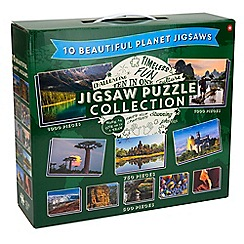Professor Puzzle - Puzzle pack geography