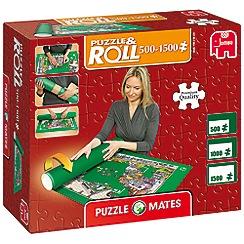 Jumbo - Jumbo Puzzle Roll