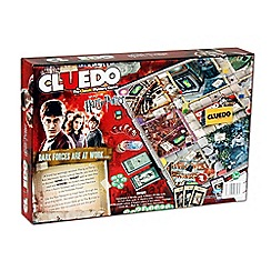 Winning Moves - Harry Potter Cluedo