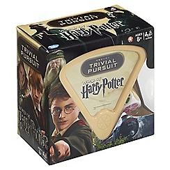 Winning Moves - Harry Potter Trivial Pursuit Bitesize