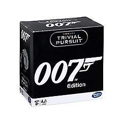 Winning Moves - James Bond Trivial Pursuit Bitesize