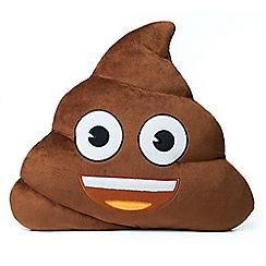 Emoji - Poo cushion - 36 cm