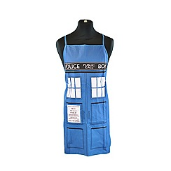 Doctor Who - Apron