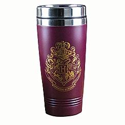 Harry Potter - Harry Potter Hogwarts Travel Mug