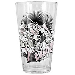 Batman - Dc Comics Colour Change Glass