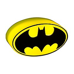 Batman - Mini Batman Logo Light