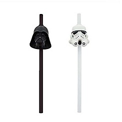Paladone - Star Wars Drinking Straws