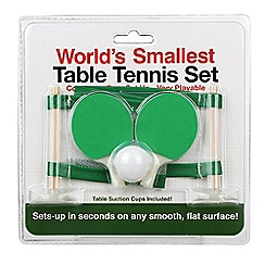 Funtime - Worlds Smallest Table Ten