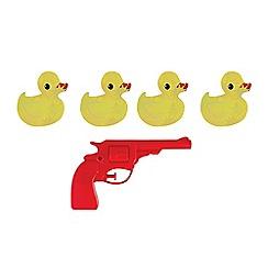 Paladone - Paintball Duck Shoot Bath Game