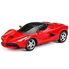 New Bright - 1:24 LA Ferrari