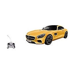 Mondo - 1:24 Mercedes Amg Gt