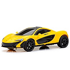 New Bright - 1:16 McLaren remote controlled car