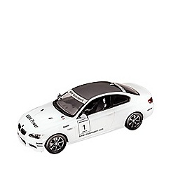 Mondo - 1:14 M3 Black remote controlled car